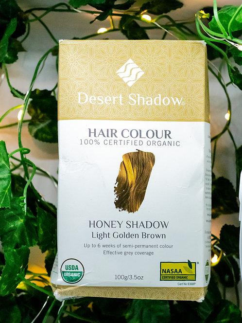 Hair Color - Honey Shadow