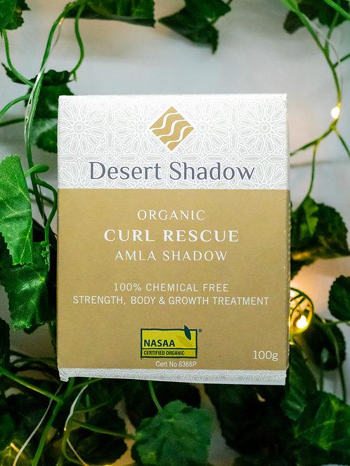 Organic Curl Rescue Amla Shadow