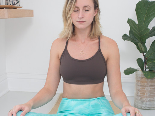 Self-care meditation accessible to anyone