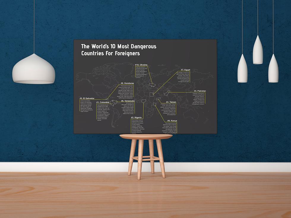 Information graphics_world map_mockup_01