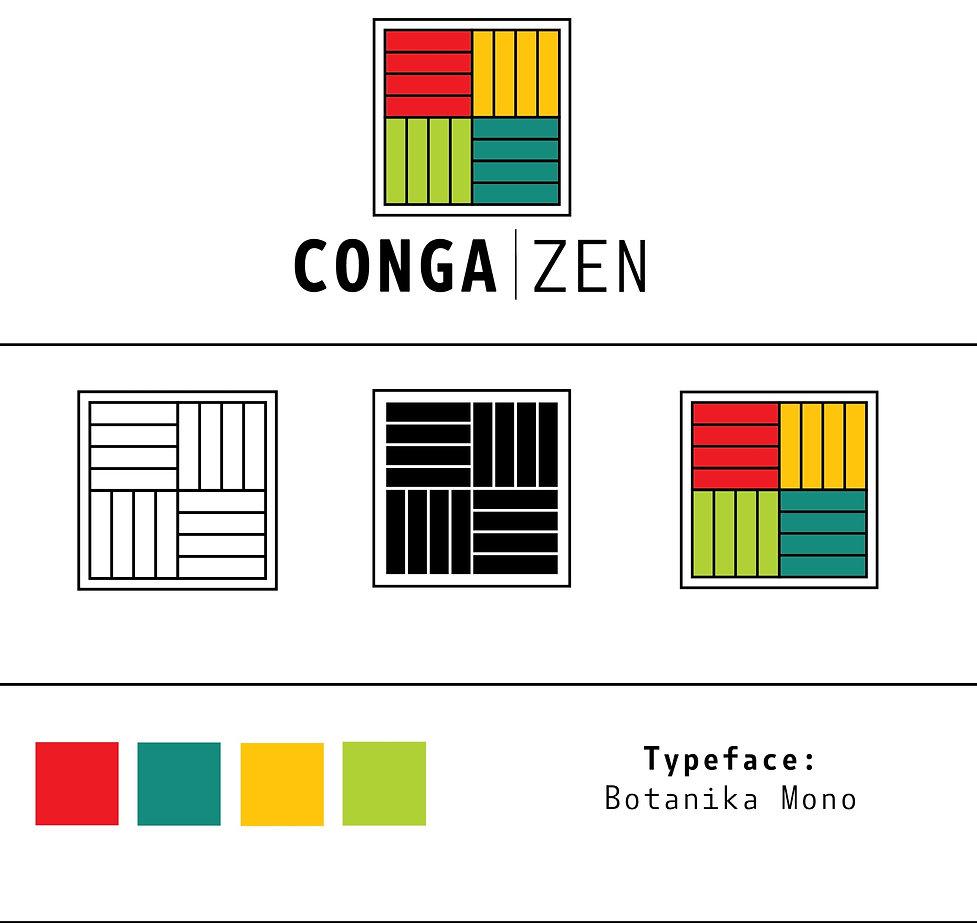 Logo_DesignConcept_presentation_CongaZen