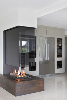 Traditional meets modern - Kitchen by Steven Andrews Bespoke