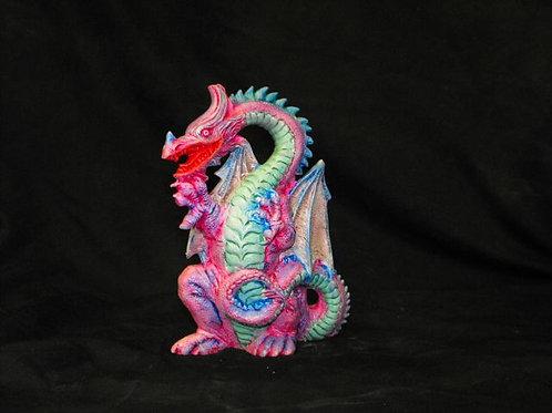 """10"""" tall Dragon"""