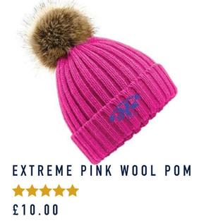 extreme pink wool pom.jpg