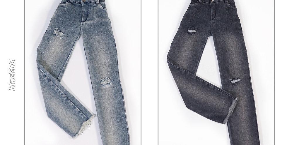 Jeans by Blackkbbo
