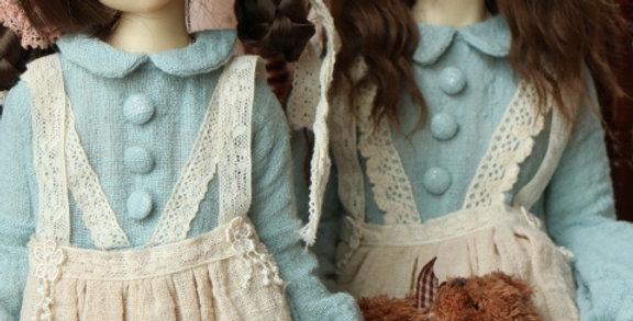 Little Lady by L's Boutique
