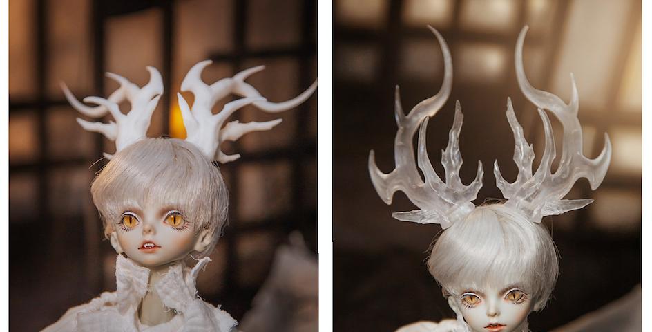 Dragon Horn by W.S.Studio
