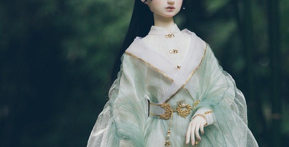 Wu Fei Xiang - Yan Lu by Miragedolls