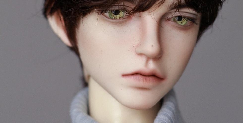 Teddy Heng by Baiou