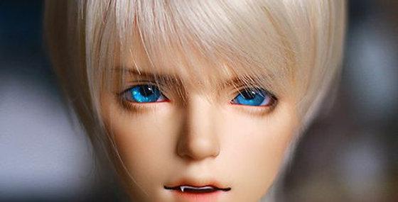 Dandan - Shoushou Doll (67cm)