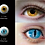 Thumbnail: ONE OFF resin eye October by VanillaAnn