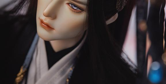 Wizard-Wu Zhen