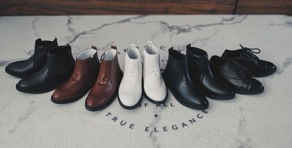 Chelsea (Shoes) by Blackkbbo