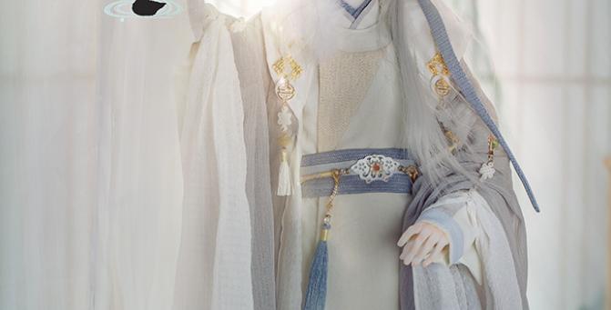 QingTong (Body 62cm)