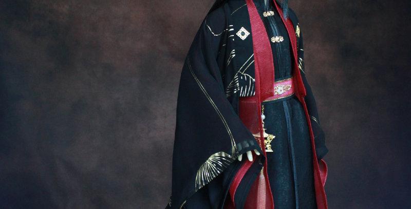 Hua Zhao by Shi Si Jia