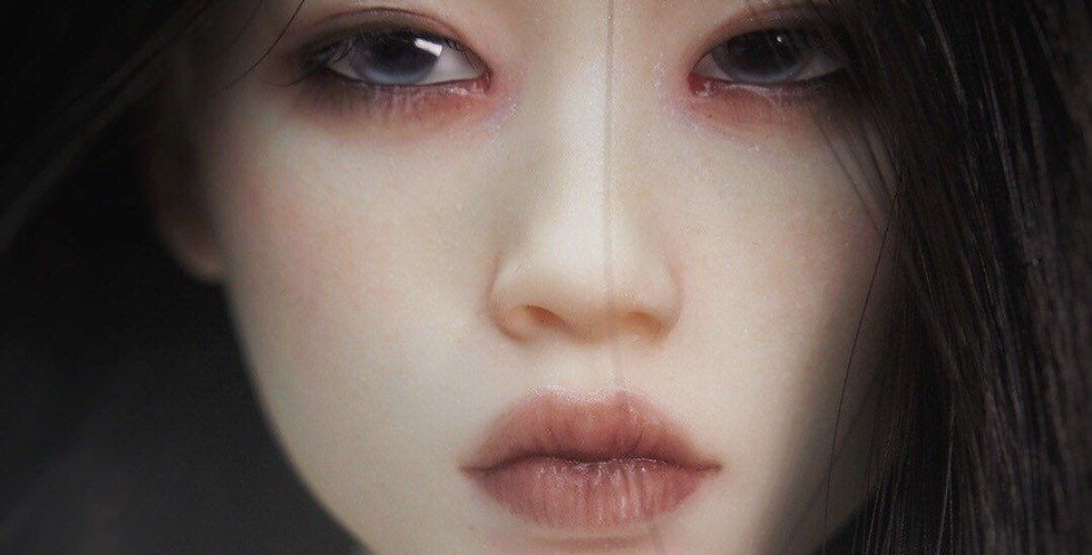Faceup by Elina