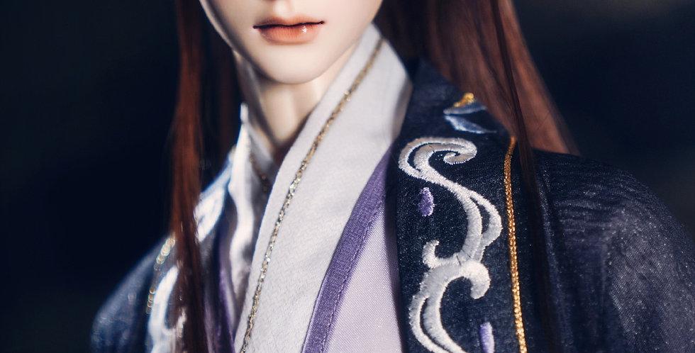 Zi Yang (Meng Hua Ting) by Autumn Frost