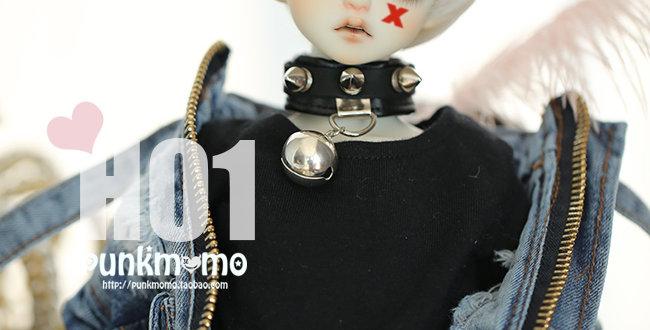 H01 by PunkMoMo