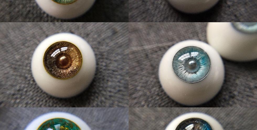 Resin Eye - Moon Collection