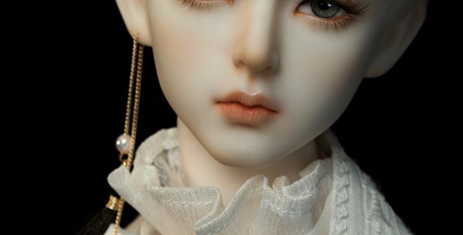 Orchid·GouMang (Body 62cm)