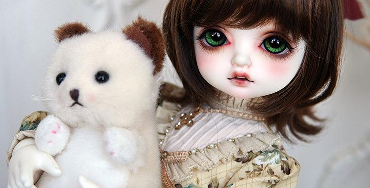Little Cutie by Salafina