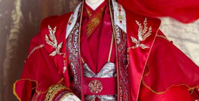 Feng Qiu Huang - Feng by Z.Y.G