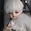 Thumbnail: Little Wei Huo Hu (Body 26cm)
