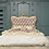 Thumbnail: Luxury Vintage Bed by Swingbjd