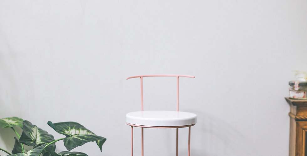 New Moon High Stool by *Dreamer*