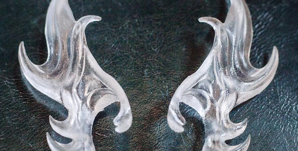 AKHEILOS Ears by Moonlit Wonder