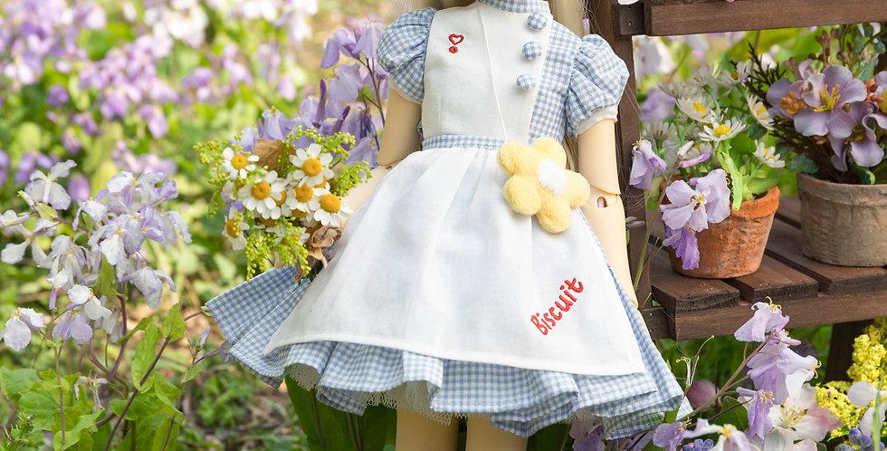 Little Flower by Biscuit Doll Workshop
