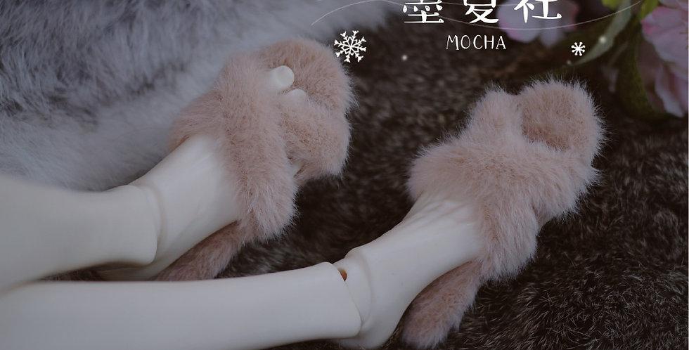Little Fuzzy by MOCHA