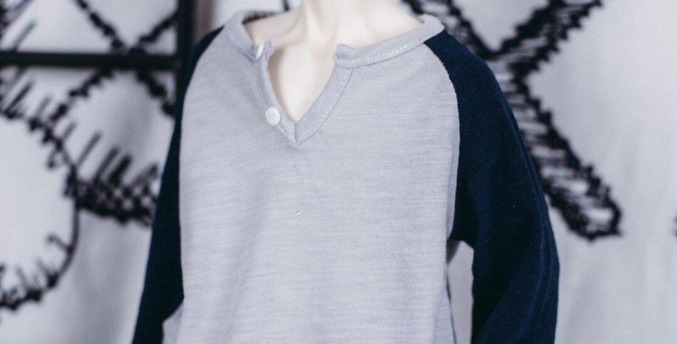 Two Color Sweatshirt