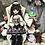 Thumbnail: Clock Lady by F.S.P