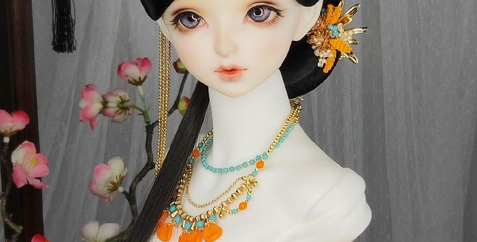 Zheng Yan by Miyu