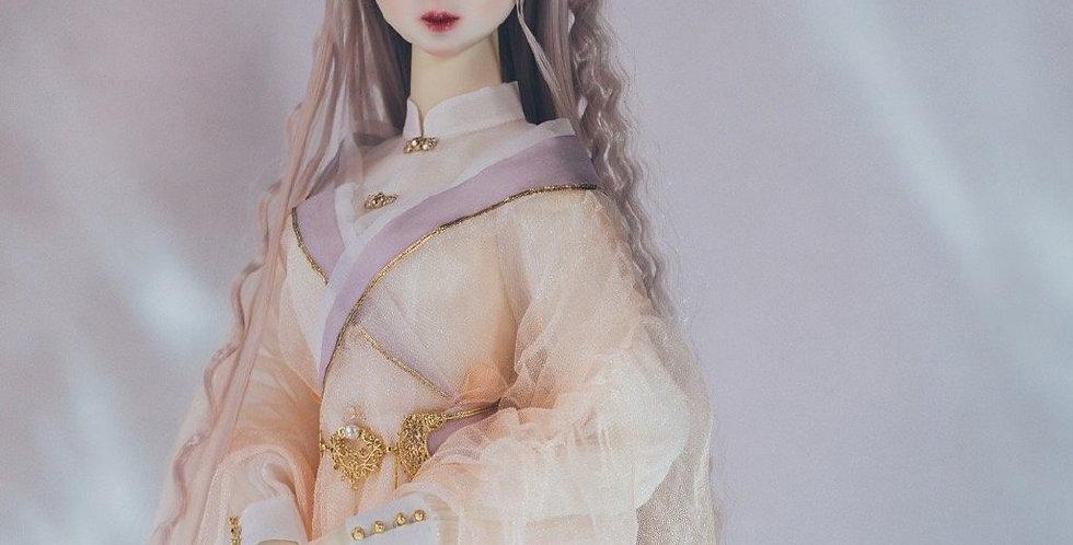 Wu Fei Xiang - Liu Li by Miragedolls