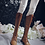 Thumbnail: Lace-up Leather Boots by MOCHA