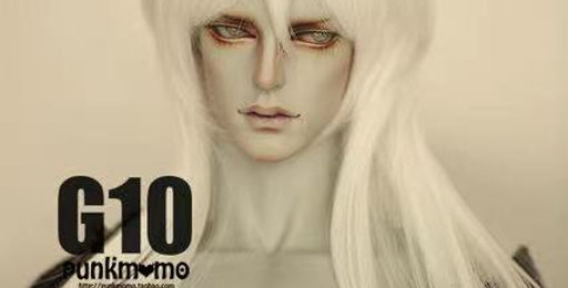 G10 by PunkMoMo