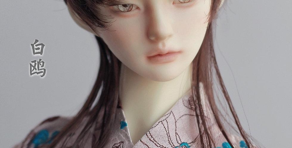 Romantic by Baiou
