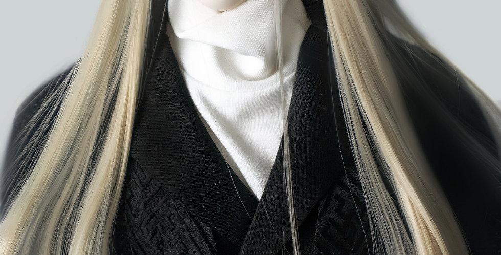 Blazer & Wool Jacket set by BENNU