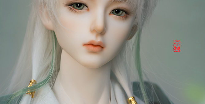 Spring Fairy-GouMang (Body 68cm)