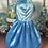 Thumbnail: Kitty Cloak & Dress by F.S.P