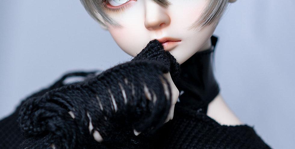 Z06 by MSireDoll