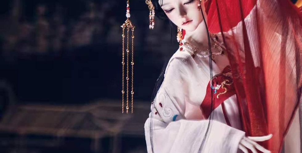 Cai Yi (Meng Hua Ting) by Autumn Frost