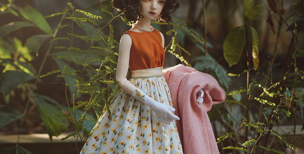 Little Daisy by YUYU Doll
