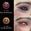 Thumbnail: ONE OFF resin eye by VanillaAnn