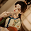 Thumbnail: Flying Apsara in Painting-Hua Nv