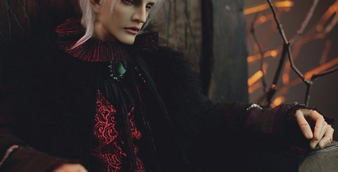 The Dark Lord - B.I.A