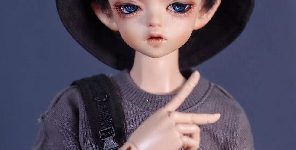 Hats by Blackkbbo