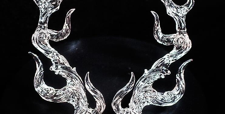 Kirin's Horns by Moonlit Wonder